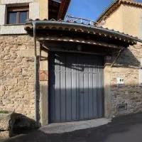 Hotel Casa Rural La Vertedera III en villar-de-ciervo