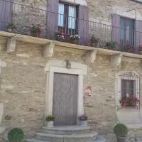 Hotel Posada de Los Aceiteros en villar-de-ciervo