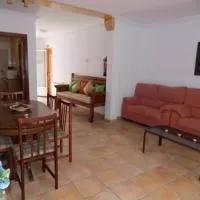 Hotel Casa Rural El Castrejón en villar-de-corneja