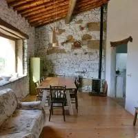 Hotel La Casa de Salce en villar-del-buey