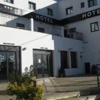 Hotel Hotel Machaco en villar-del-rey