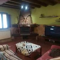 Hotel Casa Rural La Pinilla en villar-del-rio