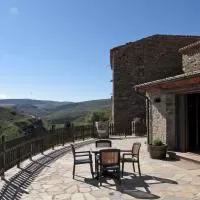 Hotel villa de la peña en villar-del-rio