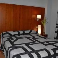 Hotel Hotel Jarama en villaralbo