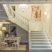 Hotel Ares Hotel en villaralbo