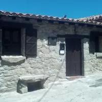 Hotel El Pajar en villardeciervos