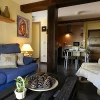 Hotel El Rencuentro en villarejo-del-valle