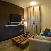 Hotel La Escapada ( Casa Rural de Gredos ) en villarejo-del-valle