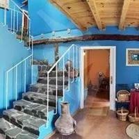 Hotel Casa Rural Pájaro Bobo en villares-de-jadraque