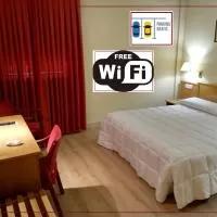 Hotel Hotel Helmántico en villares-de-la-reina