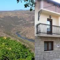 Hotel Casa Cabañal en villarino-de-los-aires