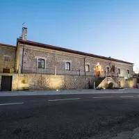 Hotel Posada Doña Urraca en villarino-de-los-aires