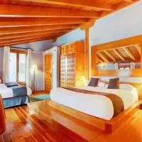 Hotel OYO Hotel Jaramiel en villarmentero-de-esgueva
