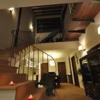 Hotel El Cañizar en villarquemado