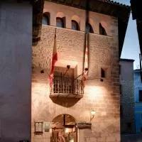 Hotel Hotel Albarracín en villarquemado