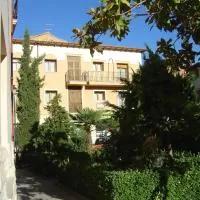 Hotel Fuente de Cella en villarquemado