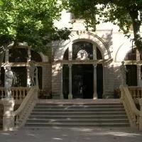 Hotel Hotel Parque Balneario Termas Pallares en villarroya-de-la-sierra