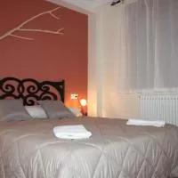 Hotel Apartamentos Rurales Gúdar en villarroya-de-los-pinares