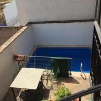 Hotel Los Gañanes en villarta-de-los-montes
