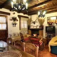 Hotel La Tia Nicolasa en villarta-de-los-montes