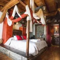Hotel Orgullo Rural en villasbuenas