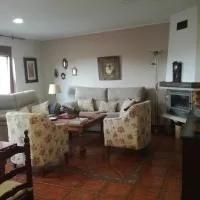 Hotel Casa Obdulia en villasbuenas
