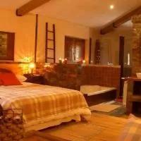 Hotel Casa Rural La Gesta en villaseca-de-henares