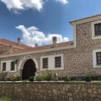 Hotel El Cuartel del Rio Dulce en villaseca-de-henares