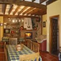 Hotel La Bodega del Abuelo en villaseca-de-henares