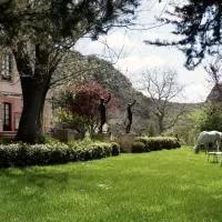 Hotel Cutamilla en villaseca-de-henares