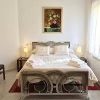 Hotel Rivera Zamorana en villaseco-del-pan