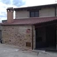 Hotel Holiday home calle La Ladera en villasrubias
