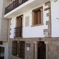 Hotel Casa Rural Maire en villasrubias
