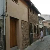 Hotel Apartamento Turístico Zocailla en villasrubias