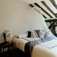 Hotel Hostal Refugio De Gredos en villatoro