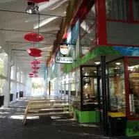 Hotel Albergue de Villava en villava-atarrabia