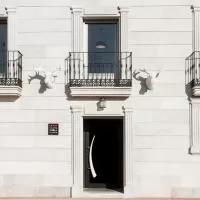 Hotel La Casita de la Planta en villavaquerin