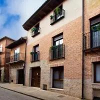 Hotel Apartamentos Albero en villavendimio