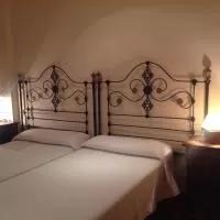 Hotel Galican Casa Rural en villaverde-de-guarena