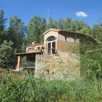 Hotel Casas Rurales La Aceña de Huerta en villaverde-de-guarena