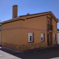 Hotel El Refugio del Resinero en villaverde-de-iscar