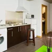 Hotel Apartamentos Naredo en villaviciosa