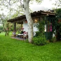 Hotel Arcenoyu Rural inn en villaviciosa