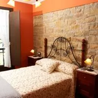 Hotel Apartamentos Correhuela en villaviciosa