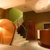 Hotel AB Murias Blancas en villaviciosa