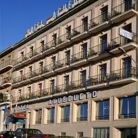 Hotel Hotel ELE Acueducto en villeguillo