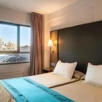 Hotel Hotel Corregidor en villeguillo