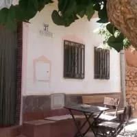 Hotel Casa Vicente en villel-de-mesa