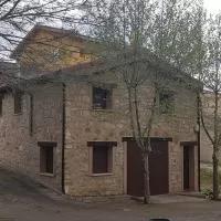 Hotel Casa Rural El Retiro de los Casasola en villel-de-mesa
