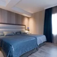 Hotel Reina Cristina en villel